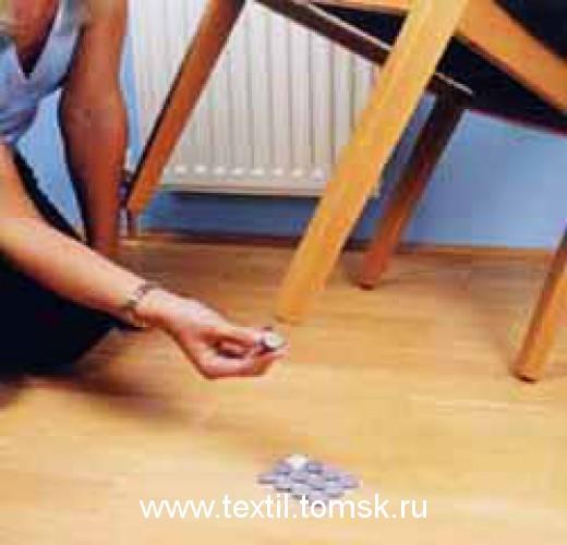 Как сделать ножки стула чтобы не царапали пол